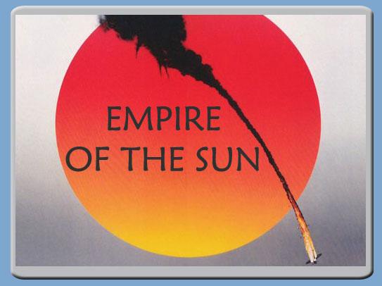Dainty empire of the sun